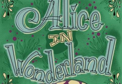 Reimagining Classic Disney - Alice In Wonderland