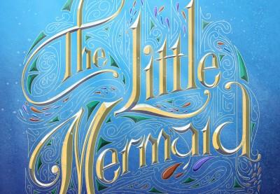 Reimagining Classic Disney - The Little Mermaid